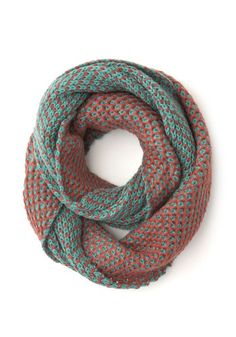 Northern Flights Circle Scarf, #ModCloth
