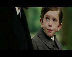 Don't watch if you haven't seen it. Tears - Finding Neverland