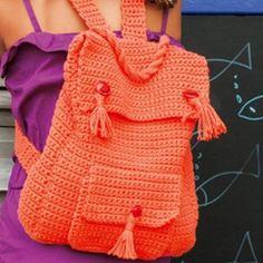 Foto: Rugzak haken! Handig pakket!. Geplaatst door Wolplein op Welke.nl