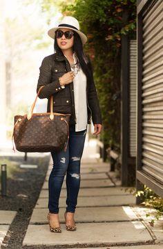 #Louis #Vuitton #Handbags Neverfull GM M40157 - $235.99