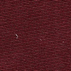 Burgundy Dazzle Athletic Jersey Knit Fabric is an ideal choice for athletic apparel- shorts, pants, jogging suits, shirts and apparel. Dazzle has stretch across the fabric for added comfort. Dazzle is almost care free - washing at any temperature & cycle and no ironing. $2.75 per yard