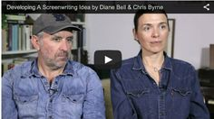Developing A #Screenwriting Idea by Diane Bell and Chris Byrne of RebelHeartFilm.com and Obselidia via http://filmcourage.com  For more videos, please visit https://www.youtube.com/user/filmcourage  #filmandtelevision #entertainmentindustry #film #filmmakingtips #indiefilm #script #womeninfilm #screenplay #writing