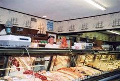 The incomparable Captain Marden's Seafood in Wellesley with Keith Marden at the helm