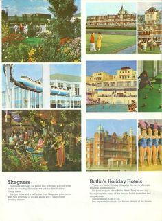 Skegness & Butlins Hotels