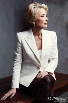 """Emma Thompson: """"I Have Taken Small Roles in Large Studio Films … and for That…"""