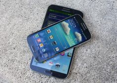 Supersize me: Giants of the smartphone world