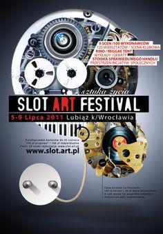 Slot Art Festival 2011