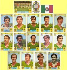 MEXICO 1970