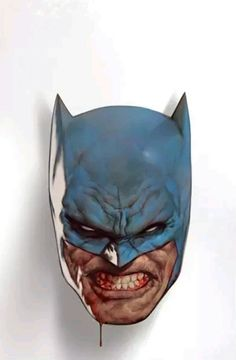 All Star Batman #1, Ben Oliver variant.