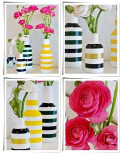 spring home decor