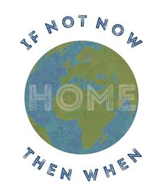 If not now then when. Share your love for planet earth, inspire others. Inspire Others, Then And Now, Planet Earth, Climate Change, Planets, My Design, Environment, Inspiration, Biblical Inspiration