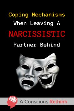 Once you've decided to leave a narcissist, you might need these coping…