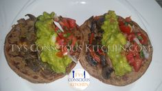 Ty's Conscious Kitchen Cooking At Dr. Sebi's Usha Village! VLOG #2