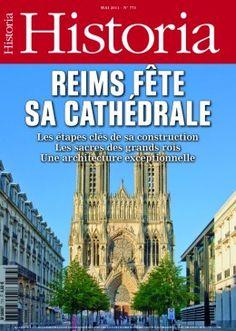 Reims fête sa cathédrale