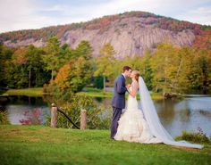 Top 25 Asheville & NC mountains #wedding locations and venues! http://www.romanticasheville.com/weddings.html