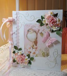 Birthday Card/ Memory Keeper - Scrapbook.com