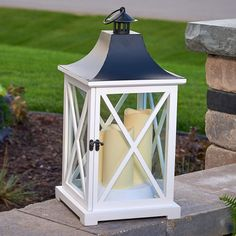 Smart Living York 20 in. Triple Indoor/Outdoor LED Candle Lantern, As Shown Led Candles, Candle Lanterns, Led Lantern, Indoor Outdoor, Outdoor Living, Wine Gift Baskets, Basket Gift, Wooden Lanterns, Decorative Lanterns
