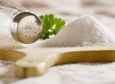 Azúcar o sal: ¿Cuál es más peligroso? - Soy Saludable