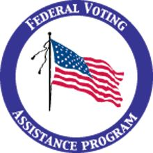 Voter Registration Form