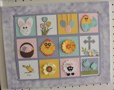 Hoppy Easter, Easter Gift, Easter Crafts, Holiday Crafts, Easter Card, Valentines Frames, Candy Cards, Pocket Cards, Punch Art