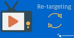 James Nicholson shares with you important information about re-targeting.