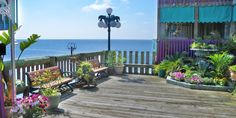 Cedar Key Harbour Master Suites - Cedar Key Florida Lodging