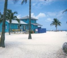 Coco Cay, Royal Caribbean's private island in The Bahamas, is a little slice of Paradise.