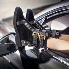 Giuseppe Zanotti ® Official Website - Learn about Giuseppe Zanotti's universe: shoes, sneakers, bags, jewels, accessories and much more. Women's Shoes Sandals, Heels, Giuseppe Zanotti Design, Perfect Couple, Miu Miu Ballet Flats, Look Cool, Collection, Boots, Womens Fashion