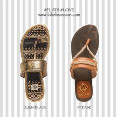 #Flats #Love #LabelMansion #Shoes #ShopOnline #Checkout #FashionBloggers #Stylists #Girls #India http://www.labelmansion.com/shoes.html