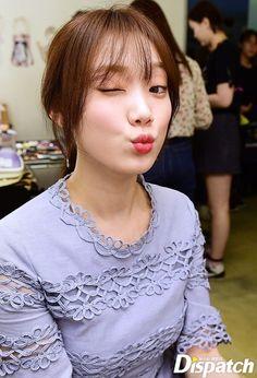 Korean Actresses, Korean Actors, Actors & Actresses, Ahn Hyo Seop, Lee Sung Kyung, Weightlifting Fairy Kim Bok Joo, Joo Hyuk, Photography Poses Women, Swagg