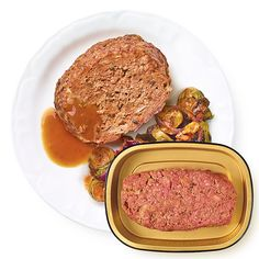 Wegmans Ready-To-Cook Home-Style Meatloaf