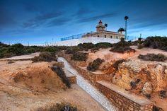 Lagos Lighthouse, Portugal by Stephen Emerson, via 500px