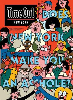 Time Out (New York)