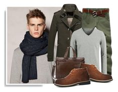 """""""SHOP - Young Men's Clothing"""" by ladymargaret ❤ liked on Polyvore featuring men's fashion and menswear"""