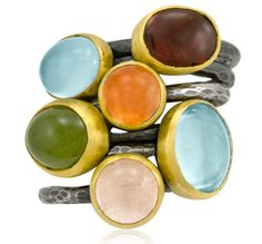 Lika Behar Stackable Rings