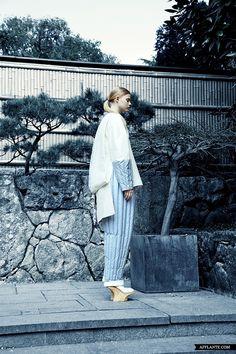AW'2013 Fashion Collection // Dido Liu   Afflante.com