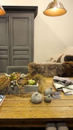 Interieur | Het 'Wonen Landelijke stijl' huis • Stijlvol Styling - Woonblog