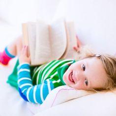 Beneficios intelectuales y emocionales de la lectura para los niños.