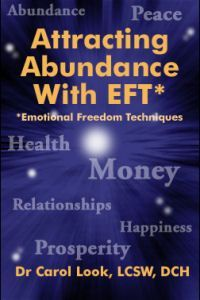 EFT - TAPPING -EMOTIONAL FREEDOM TECHNIQUE