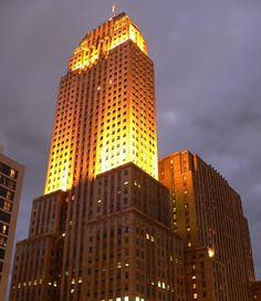 Cincinnati | Photos of Oktoberfest Zinzinnati with night shots of Carew Tower and ...