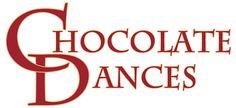 www.chocolatedances.com Company Logo, Chocolate, Logos, Inspiration, Biblical Inspiration, Logo, Chocolates, Brown, Inspirational