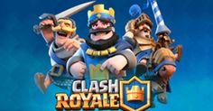 Clash Royale ya disponible en español para iOS y Android