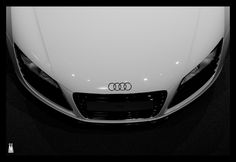 #Audi R8, a star in every perspective
