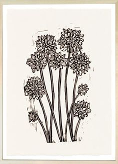 John Derian Company Inc — Chrysanthemum