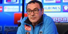 Sarri: a Verona gara difficile per orario,tradizione e rivalità