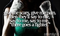 The Fighter - Gym Class Heroes (feat. Ryan Tedder)