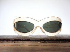 Vintage Sunglasses by OurShabbyCottage on Etsy