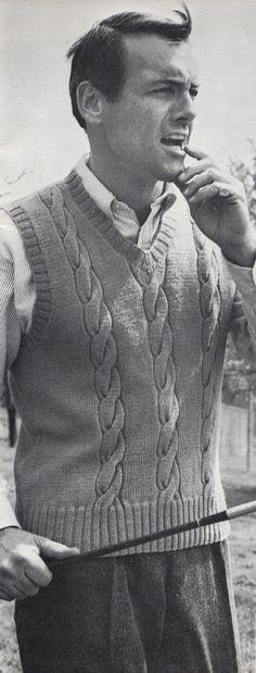 11 besten Pullovers Bilder auf Pinterest | Strickmuster, Männer und ...
