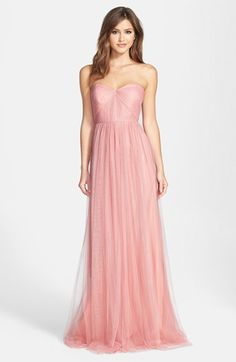 This dress but in ivory and a belt... voila a simple wedding dress.