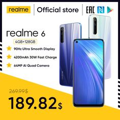 realme 6 NFC Global Version 4GB 128GB Mobile Phone 90Hz Display Helio G90T 30W Flash Charge 64MP Camera Telephone Android Phones realme 6 pro,realme 6 mobile,realme 6 pro phone,realme 6 phone,realme 6 cover,realme 6 case,realme 6 back cover,realme 6 pro price,realme 6 white,realme 6 pro unboxing,